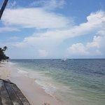 Photo of Alona Beach