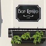 Foto de Bom Remédio Café