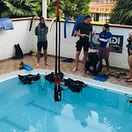 Photo of Aquarius Diving Club