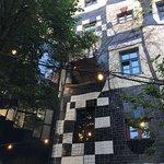 維也納藝術之家照片