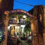 Auberge du Vieux Village Foto