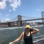 Foto di Staten Island Ferry