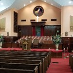 Фотография Ebenezer Baptist Church of Atlanta