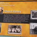 Фотография Ebenezer Baptist Church of Atlanta