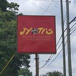 Foto de Jyoti's World Cuisine