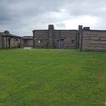 Bild från Lewis & Clark State Historic Site