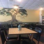 ภาพถ่ายของ Olive Tree Cafe