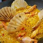 Foto van Vega Restaurant and More