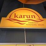 Foto de Karun Bistro 1