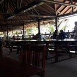 Photo of Chez Batista Villas Rustic Restaurant