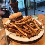 Foto de MacPhail's Burgers