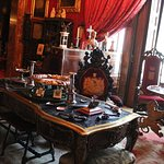 Despacho del Marqués de Cerralbo