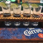 Tequila Flights available everyday @ special pricing.