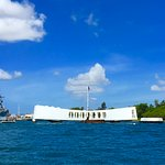 Photo of Pearl Harbor / WW II Valor in the Pacific National Monument