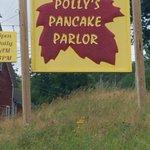 صورة فوتوغرافية لـ Polly's Pancake Parlor
