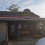 Фотография Sawmill BBQ