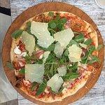 Pizza Malycan superbe!!!