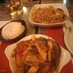 Photo of Paradox Thai Food & Bar