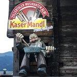 Foto de Kaser Mandl