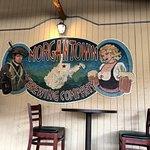 Foto de Morgantown Brewing Company