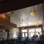 Foto de Ol Railroad Cafe