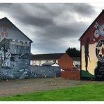 Foto de Belfast Mural Tours