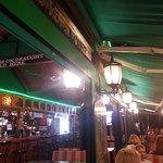 Foto van Shamrock's Irish Pub