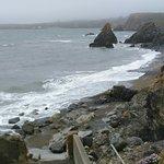 صورة فوتوغرافية لـ Benvoy Beach