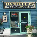 Фотография Daniella's Steakhouse