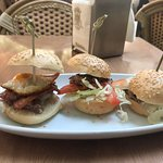 König Sandwichesの写真