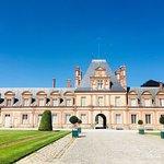 Foto de Chateau de Fontainebleau