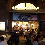 Bilde fra Restaurant Brasserie Johanniter