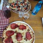Foto de Ristorante Pizzeria Ennemoser