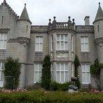 Bilde fra Balmoral Castle