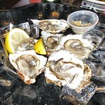Watered down boutique oysters.