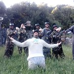 Photo of Megapaintman Parque Paintball