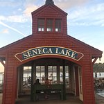 Seneca Lake ภาพถ่าย