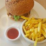 Φωτογραφία: Gourmet Burger Kitchen
