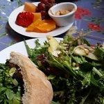 Foto van Simply Delicious Cafe Daily Fare