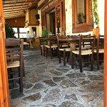 Billede af Taverna Onisimos