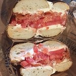 Photo of Murray's Bagels Chelsea