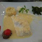 sandre au beurre blanc,un délice pour les papilles
