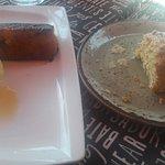 Zdjęcie Restaurante Bellota y Garnacha