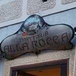Photo of Trattoria Alla Rocca