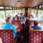 Foto van Ffestiniog & Welsh Highland Railways