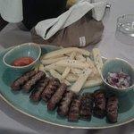 Bilde fra Restaurant Tony