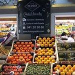Foto de Mercado de San Blas
