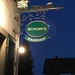 Schori's Bahnhof