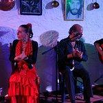Foto de Cuevas Los Tarantos