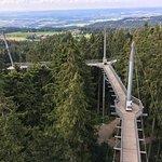 Φωτογραφία: Skywalk Allgäu Naturerlebnispark
